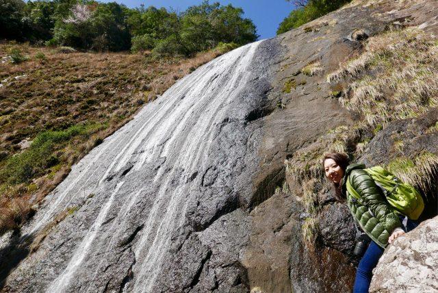 3月17日(日)紀宝町の滝を巡るツアー開催『布引の滝トレッキング&滝ガールが語る「熊野の滝の魅力」』